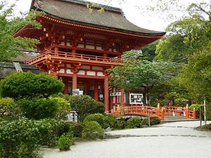 京都 葵祭り