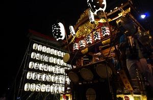 熊谷うちわ祭り 日程