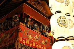 京都祇園祭り ホテル