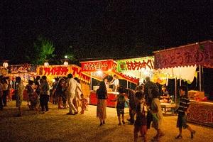 みたま祭り 日程