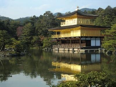お盆休み 旅行 京都