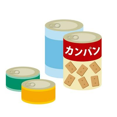 防災セット 食品