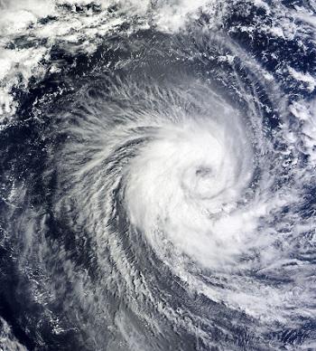 台風 2015