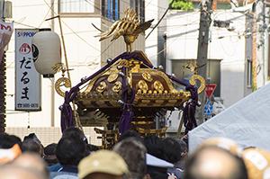 ふくろ祭り 2015