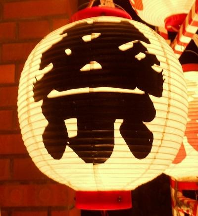 二本松提灯祭り 2015