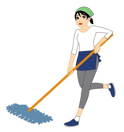 大掃除 一人暮らし