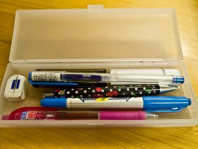 入学 筆箱
