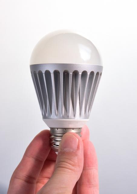 LED 節約