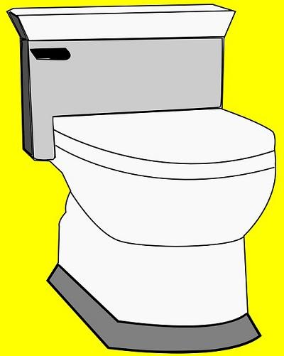 節約 トイレ