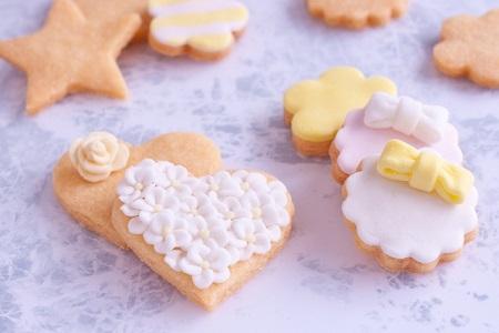 七夕 クッキー
