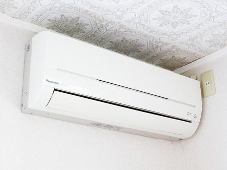 エアコン リモコン