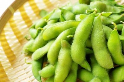 枝豆 カロリー