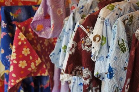 麻布十番祭り 浴衣