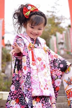 髪型 七五三 髪型 アレンジ : yuhsan.com