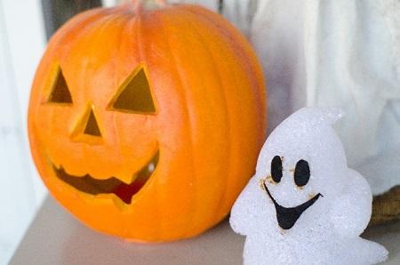 ハロウィン かぼちゃ 由来