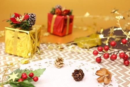クリスマスプレゼント 女友達 何が欲しい