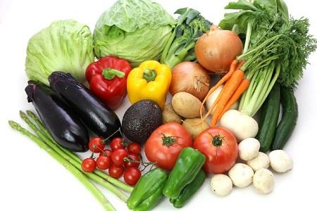 野菜 1日 350g