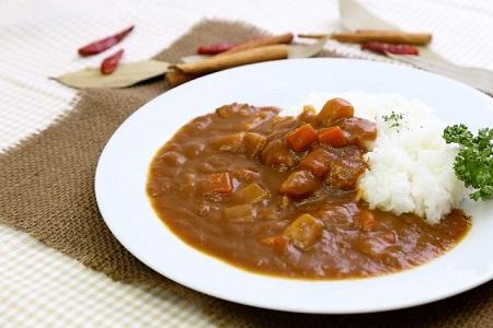 白菜 カレー レシピ