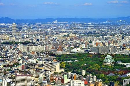 名古屋 東照宮祭 2017