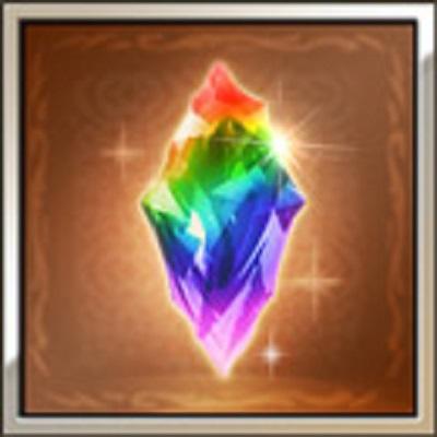 グラブル 宝晶石