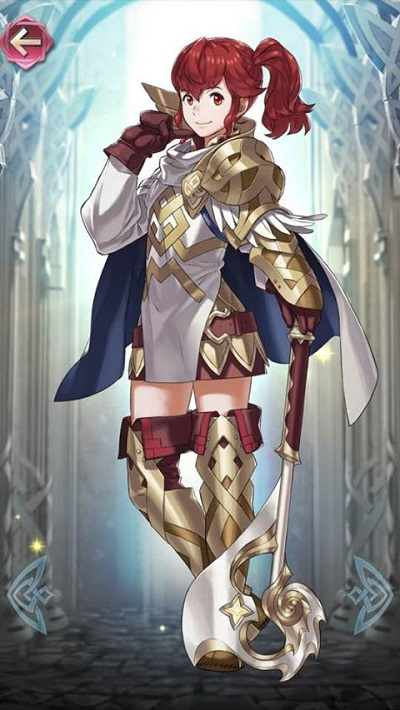 FEH アンナ 星5